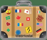 WebHostal - aplicación de reservas hosteleras